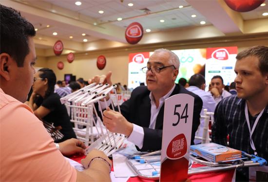 Rueda de negocios Internacional Bolivia